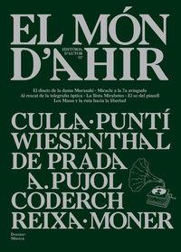 MON D'AHIR, EL 7