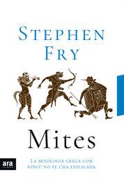 Mites - Stephen Fry