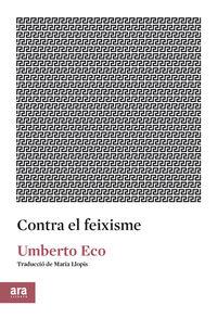 CONTRA EL FEIXISME