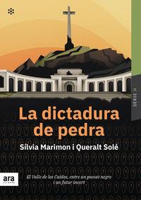 DICTADURA DE PEDRA, LA