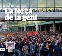 La força de la gent - Jordi Borras I Abello