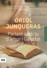 Parlant Amb Tu D'amor I Llibertat - Oriol Junqueras