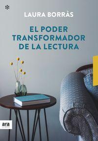 PODER TRANSFORMADOR DE LA LECTURA, EL