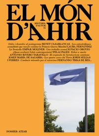 MON D'AHIR, EL 16