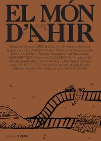 MON D'AHIR, EL 17