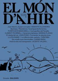 EL MON D'AHIR 19