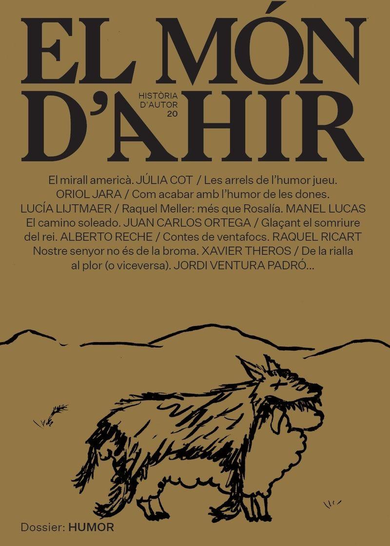 EL MON D'AHIR #20