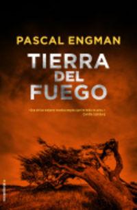 Tierra Del Fuego - Pascal Engman