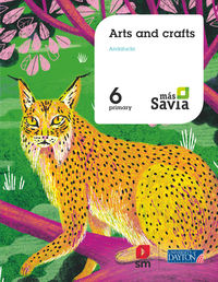 EP 6 - ARTS AND CRAFTS (AND) - MAS SAVIA