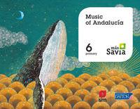 EP 6 - MUSIC (AND) - MAS SAVIA