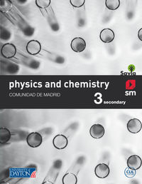 ESO 3 - PHYSICS AND CHEMISTRY - SAVIA