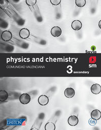 ESO 3 - PHYSICS AND CHEMISTRY (C. VAL) - SAVIA