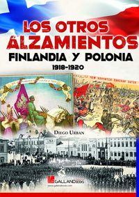 OTROS ALZAMIENTOS, LOS - FINLANDIA Y POLONIA (1918-1920)