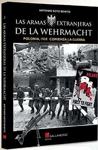 ARMAS EXTRANJERAS DE LA WEHRMACHT, LAS