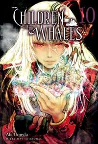 children of the whales 10 - Abi Umeda