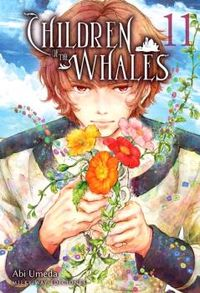children of the whales 11 - Abi Umeda
