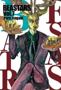 Beastars 7 - Paru Itagaki