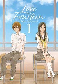 Love At Fourteen 1 - Fuka Mizutani