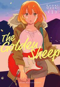 Golden Shepp, The 1 - Kaori Ozaki