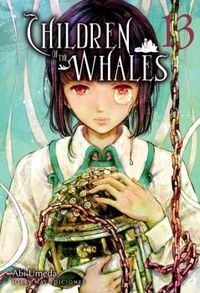 children of the whales 13 - Abi Umeda