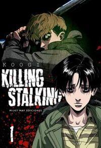 Klling Stalking 1 - Koogi