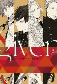Given 3 - Natsuki Kizu