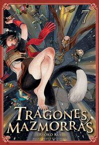 TRAGONES Y MAZMORRAS 7