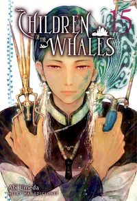 children of the whales 15 - Abi Umeda