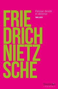 Friedrich Nietzsche - Toni Llacer