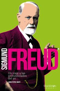 Sigmund Freud - Marc Pepiol Marti