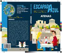ATENAS - ESCAPADA AZUL