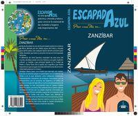 ZANZIBAR - ESCAPADA AZUL