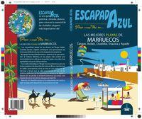 MEJORES PLAYAS DE MARRUECOS, LAS - ESCAPADA AZUL