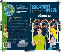 CORDOBA - ESCAPADA AZUL