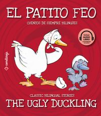 Patito Feo, El = Ugly Duckling, The (+audiolibro) - Aa. Vv.