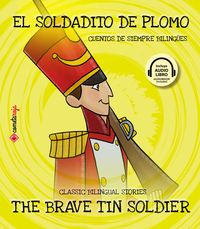 SOLDADITO DE PLOMO, EL = BRAVE TIN SOLDIER, THE (+AUDIOLIBRO)