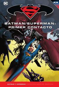 BATMAN Y SUPERMAN 65 - BATMAN / SUPERMAN - PRIMER CONTACTO