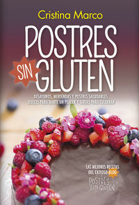 Postres Sin Gluten - Cristina Marco Pascual