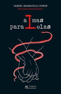 Almas Paralelas - Daniel Barbadillo Dubon