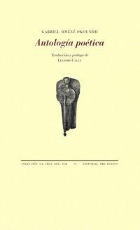 Antologia Poetica - Gabriel Mwene Okundji