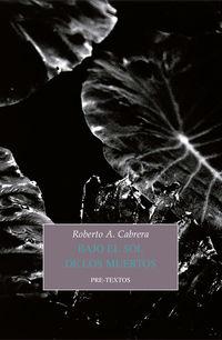 Bajo El Sol De Los Muertos - Roberto A. Cabrera