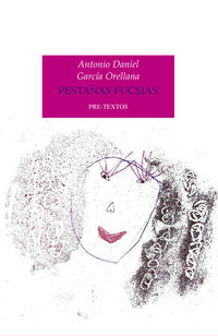 Pestañas Fucsias - Antonio Daniel Garcia Orellana