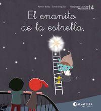 ENANITO DE LA ESTRELLA, EL (CURSIVA) - (LL)