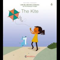 LITTLE BY LITTLE 6 - THE KITE