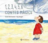 1, 2, 3, 4, 5, 6 CONTES MAGICS