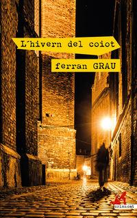 l'hivern del coiot - Ferran Grau