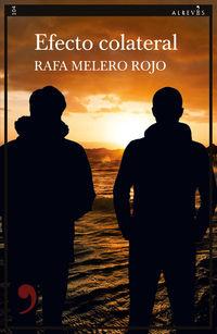 efecto colateral - Rafa Melero