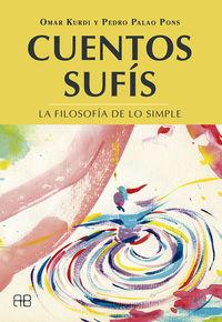 CUENTOS SUFIS - LA FILOSOFIA DE LO SIMPLE