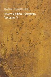 TEATRO CANIBAL V