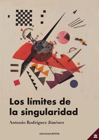 LIMITES DE LA SINGULARIDAD, LOS
